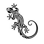 Ящерица трайбл